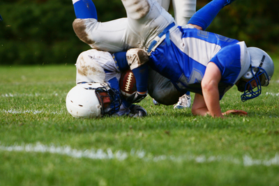 Sports Injury Treatment from Back to Health Chiropractic & Massage